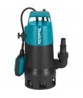 Pompe vide-cave à eau 1100 W