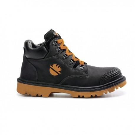 Chaussures montantes de sécurité nero Digger DIKE