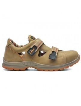 Chaussures de sécurité été Agility Advance H S3 DIKE