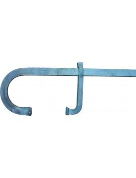 Serre-joint plat ouverture 175 mm Magne