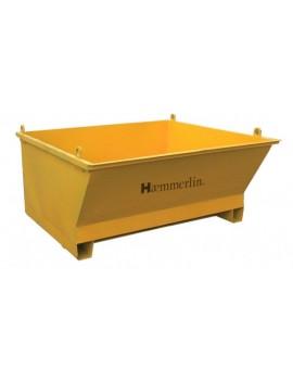 Bac à béton 360 litres Haemmerlin