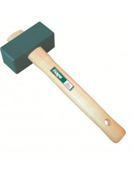 Massette droite douille conique 1,250 kg Magne