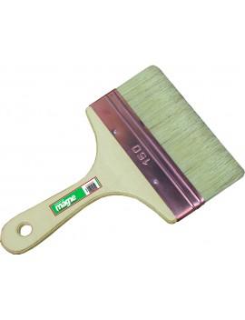 Pinceau spalteur / lissuer soie Magne