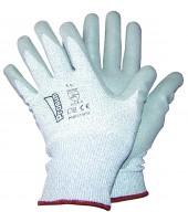 Gants à enduction polyuréthane anti-coupure Magne