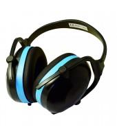 Casque anti-bruit pliable 30 dB