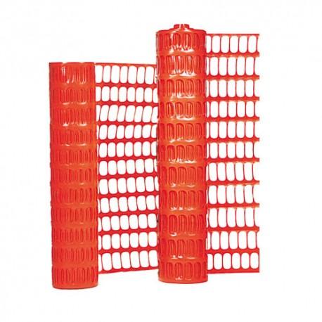 Balisage orange 160 g / m²