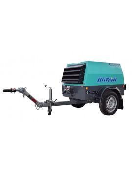 Compresseur diesel 35,6 ch MDVN 31 K
