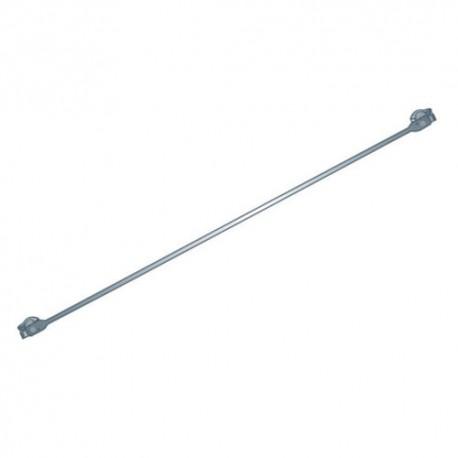 Diagonale à colliers pour échafaudage F3000 Duarib