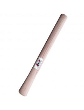 Manche ovale marteau 37 cm