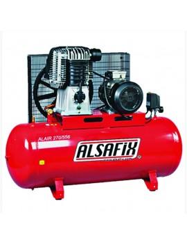 Compresseur 5,5 cv - 270 L - électrique ALAIR 270/556