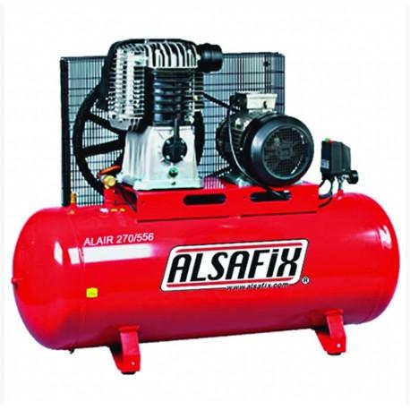 Compresseur électrique triphasé ALAIR 270/556