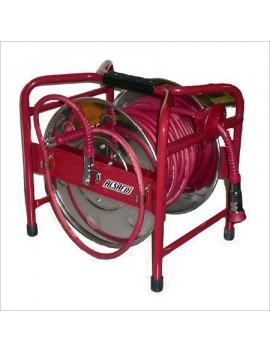 Enrouleur pneumatique haute pression
