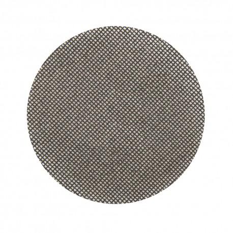 Lot de 10 disques abrasifs Ø 125 mm