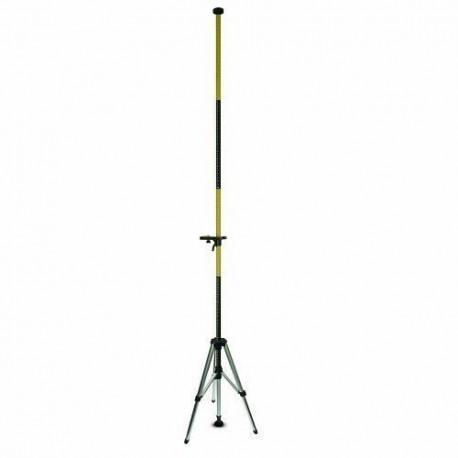 Tige télescopique 3,6 m avec trépied