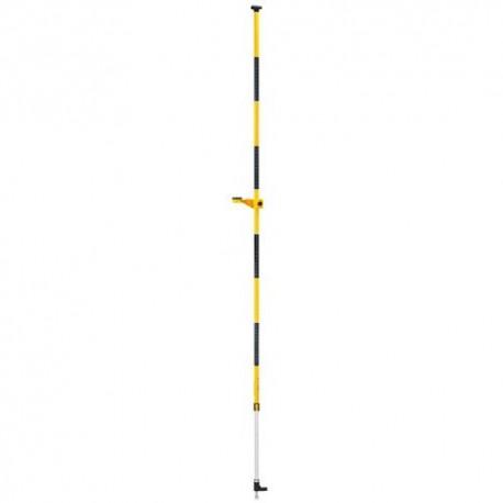 Tige télescopique 3,6 m sans trépied