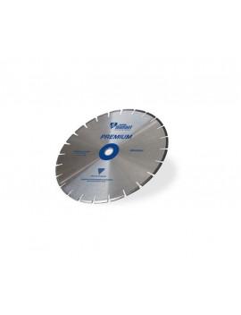 Disque diamanté Ø 400 mm pour béton frais