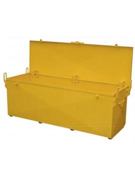 Coffre de chantier 500 kg