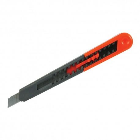 Cutter avec lame sécable 9 mm