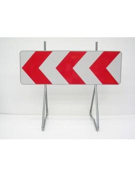 Barrière K8 - 1000 x 500 mm