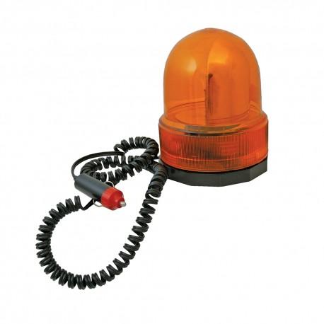 Gyrophare orange