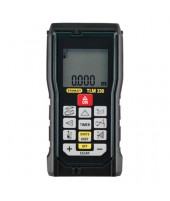 Télémètre laser TLM 330 - 100 m
