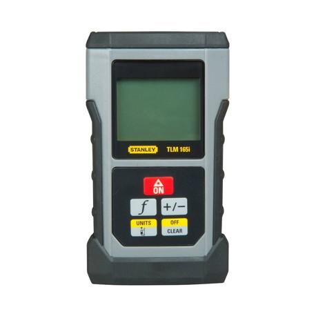 Télémètre laser TLM 165i - 60 m