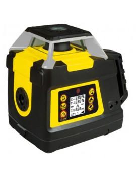 Niveau laser rotatif double pente numérique RL HGW - FATMAX