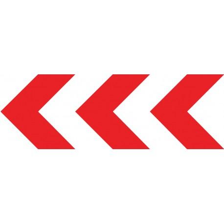 Barrière K8 - 1000 x 500 mm sans bi-pieds