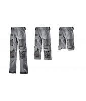 Pantalon long, pantalon¾ ou bermuda