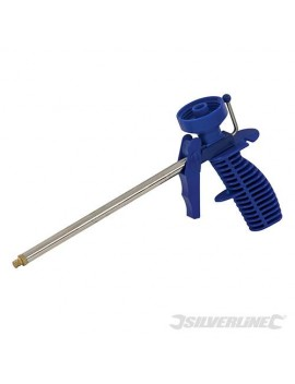 Pistolet applicateur de mousse PU