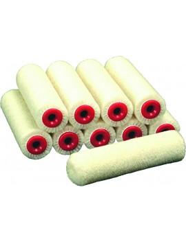 Manchon laine-laqueur