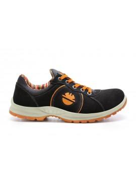 Chaussures de sécurité Agility ADVANCE S1P DIKE Noir