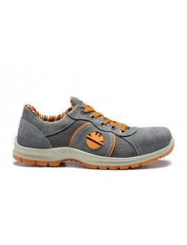 Chaussures de sécurité Agility ADVANCE S1P Dike Anthracite