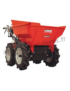 MINI DUMPER BMD 300