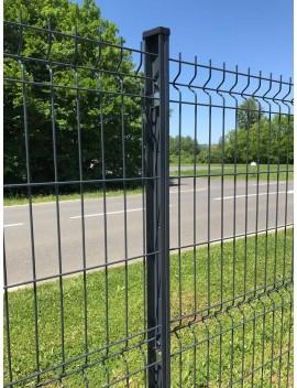 Poteau pour clôture 0,63 m