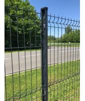 Poteau pour clôture 1,53 m