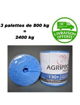 Ficelle 100 m/kg (Prix 3 palettes)
