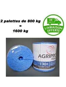 Ficelle 100 m/kg (Prix 2 palettes)