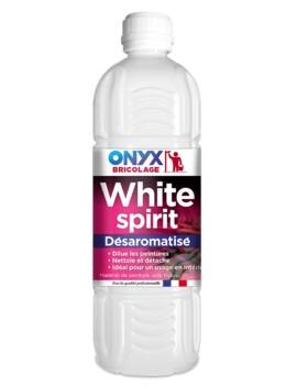 White Spirit Désaromatisé Bouteille de 1 Litre