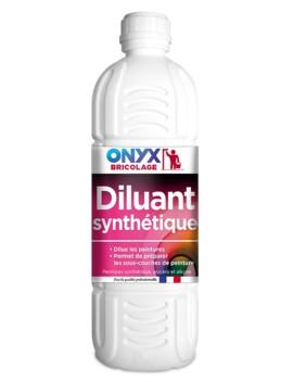 Diluant synthétique Bouteille de 1 Litre