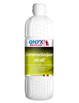 Ammoniaque Bouteille de 1 Litre