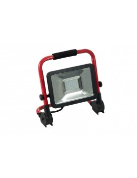 PROJECTEUR LED PORTABLE PLIABLE