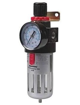 Filtre régulateur pour air comprimé