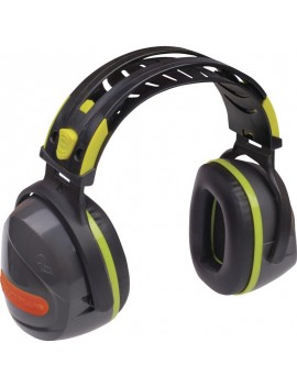 CASQUE ANTIBRUIT - SNR 30 dB