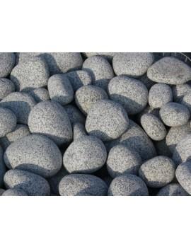 Galet Granit 25-50 Sac de 20kg