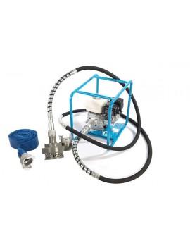 Pompe à câble kit BTHPU