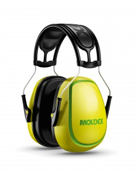 Casque antibruit M4 Moldex