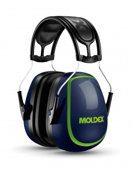 Casque antibruit M5 Moldex