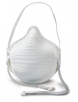 masque air FFP2 type IIR emballé individuelle