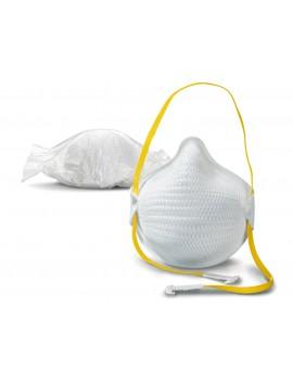 masque air FFP3 type IIR emballé individuelle